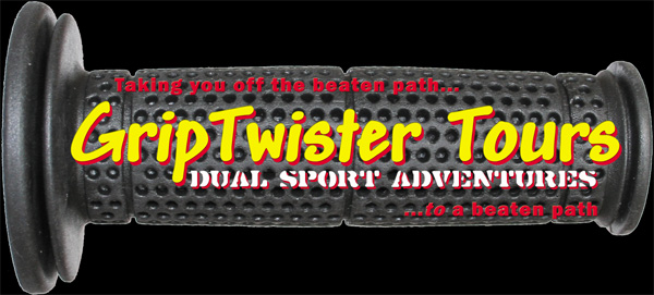 GripTwister Tours and Guide Service
