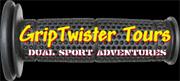 GripTwister Dual Sport Adventure Motorcycle Tours